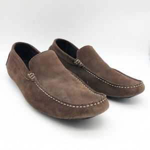 To Boot New York Adam Derrick Mens Driving Loafers